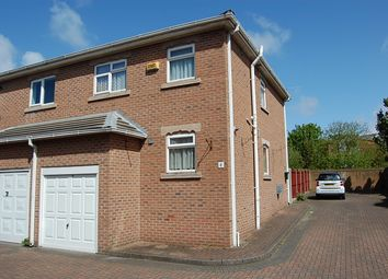 Thumbnail 3 bed semi-detached house to rent in Thistleton Mews, Southport, Merseyside