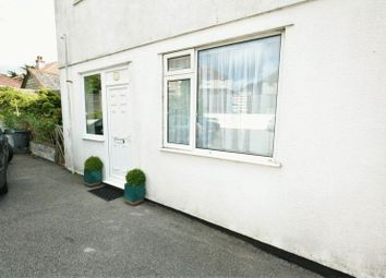 Thumbnail 2 bed flat to rent in Dracaena Avenue, Falmouth