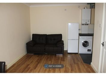 Thumbnail 1 bed flat to rent in Banstead Road, Carshalton