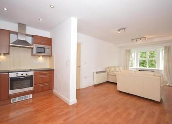 Thumbnail 2 bed flat to rent in Monarchs Gate, St Andrews Rd