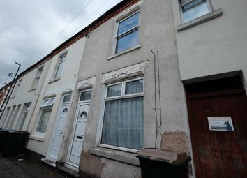 Thumbnail 2 bedroom terraced house for sale in Mulliner Street, Coventry