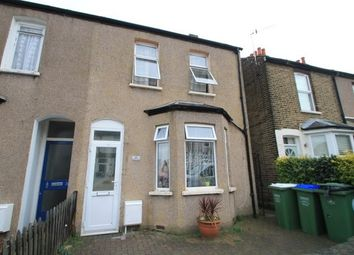 Thumbnail 3 bed property to rent in Corbylands Road, Sidcup