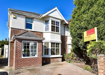 Thumbnail 4 bed semi-detached house for sale in Bailey Road, Oxford