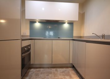Thumbnail 1 bed flat to rent in Newhall Hill, Birmingham
