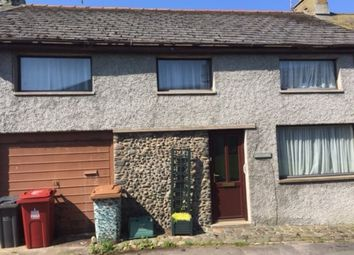 Thumbnail 3 bed terraced house for sale in Biggar Village, Walney, Cumbria
