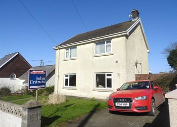 Thumbnail 1 bed flat for sale in Pentregat, Llandysul