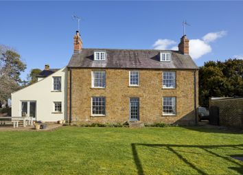 Thumbnail 6 bed property for sale in Horley, Banbury, Oxfordshire