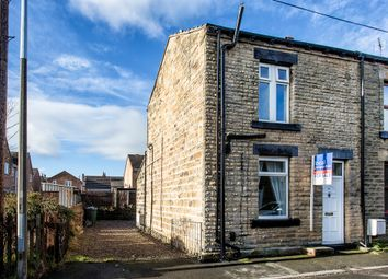 Thumbnail 2 bed end terrace house for sale in Healey Street, Batley