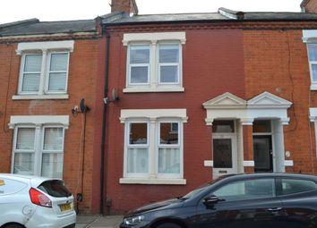 Thumbnail 3 bedroom terraced house for sale in Allen Road, Abington, Northampton