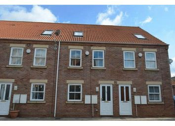 Thumbnail 3 bedroom property to rent in Queen Street, Winterton, Scunthorpe