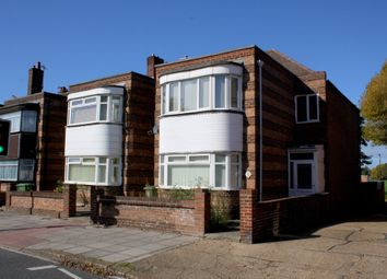 Thumbnail 2 bed flat to rent in Northern Parade, Portsmouth