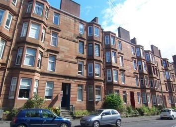 Thumbnail 1 bed flat for sale in Garrioch Road, Maryhill, Glasgow