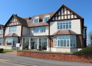Thumbnail 1 bedroom property for sale in Alexandra Court, Marine Parade, Dovercourt, Essex