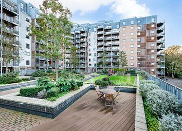 Thumbnail 2 bed flat to rent in Seren Park Gardens, Restell Close, Maze Hill - East Greenwich