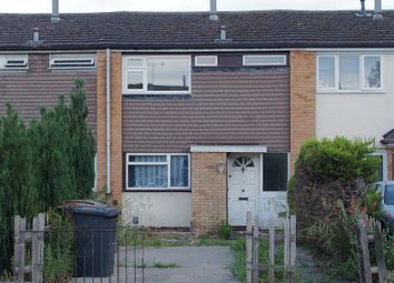 Thumbnail 3 bedroom terraced house for sale in Little Berries, Luton, Bedfordshire