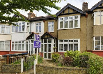 Thumbnail 4 bed terraced house for sale in Monastery Gardens, Enfield