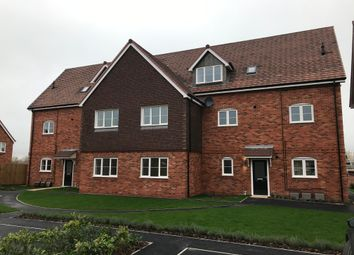 Thumbnail 1 bedroom flat for sale in Chequers Lane, Wantage