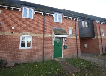 Thumbnail 2 bed semi-detached house for sale in Black Barn Close, Lower Somersham, Ipswich