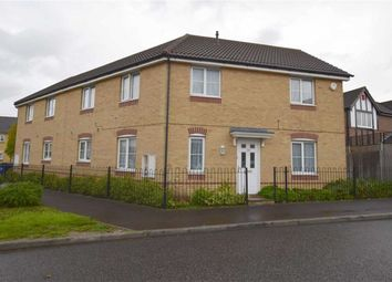 4 bed semi-detached house for sale in Brandon Close, Chafford Hundred, Essex RM16