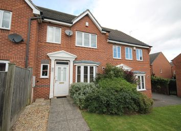 Thumbnail 3 bed terraced house to rent in City View, Mapperley, Nottingham