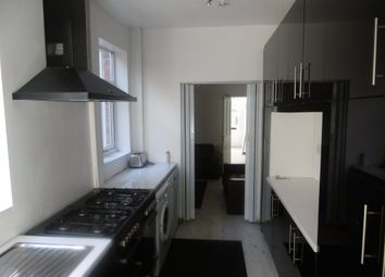 Thumbnail 3 bed property to rent in Balfour Street, Leicester