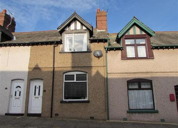 Thumbnail 2 bed property for sale in Niger Street, Barrow In Furness