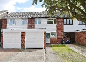 Thumbnail 3 bed terraced house to rent in Francis Little Drive, Abingdon-On-Thames