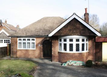 Thumbnail 3 bedroom bungalow to rent in Oak Tree Close, Jacob's Well, Guildford