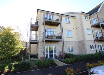 Thumbnail 2 bed flat for sale in Malmesbury Road, Chippenham