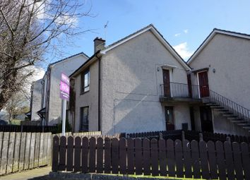 Thumbnail 2 bed flat for sale in Davarr Avenue, Belfast