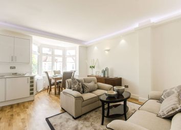 Thumbnail 2 bed flat for sale in Caithness Road, Mitcham