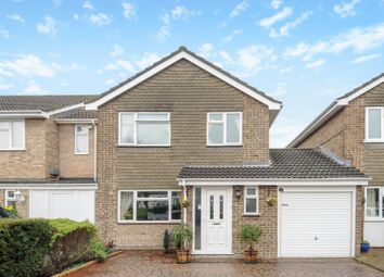 Thumbnail 3 bed link-detached house for sale in Medlicott Drive, Abingdon