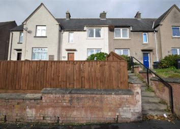 Thumbnail 3 bed terraced house for sale in Balmoral Avenue, Galashiels, Scottish Borders