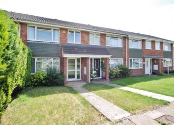 Thumbnail 3 bed terraced house for sale in Borodin Close, Basingstoke