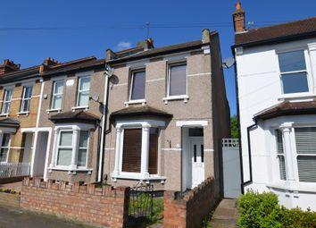 Thumbnail 2 bed end terrace house for sale in Bedford Road, Sidcup