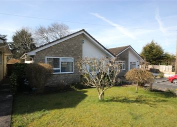 Thumbnail 2 bed bungalow for sale in Tayman Close, Westbury-On-Trym, Bristol