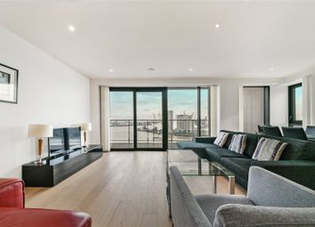 3 bed flat for sale in Horizons Tower, 1 Yabsley Street E14