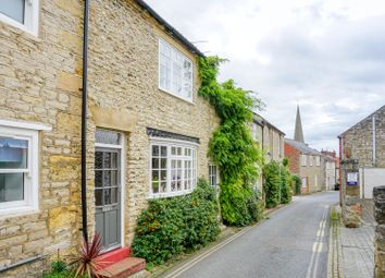 Thumbnail 2 bed terraced house for sale in Willowgate, Pickering