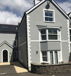 Thumbnail 3 bed flat to rent in 4 Bayview Apartments, Overland Road, Mumbles, Swansea