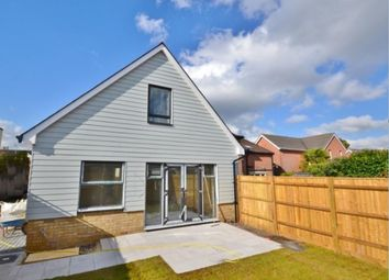 Thumbnail 3 bed property for sale in Victoria Road, Ferndown