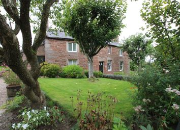 Thumbnail 2 bedroom detached house for sale in The Cottage, Faugh, Brampton, Cumbria