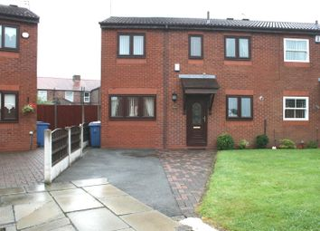 Thumbnail 3 bed semi-detached house for sale in Warner Drive, Walton, Liverpool