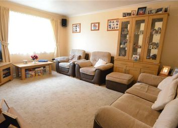 Thumbnail 3 bed terraced house for sale in Milton Close, Basingstoke, Hampshire