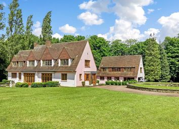 Thumbnail 5 bedroom detached house for sale in Birch Lane, Webb Estate, Purley, Surrey