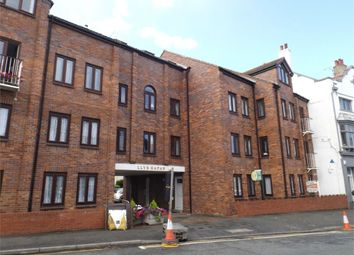 Thumbnail 1 bed flat for sale in 20 Everard Road, Rhos On Sea, Colwyn Bay, Conwy