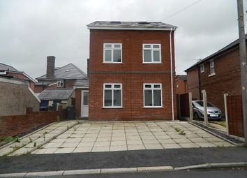 Thumbnail 4 bed detached house for sale in Hamilton Road, Connah's Quay, Deeside
