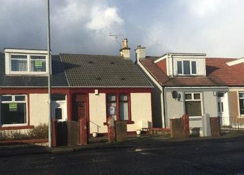 Thumbnail 1 bed bungalow to rent in Caledonian Road, Stevenston, North Ayrshire