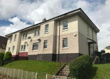 Thumbnail 3 bed flat to rent in Gayne Drive, Glenboig, North Lanarkshire