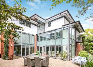 Thumbnail 5 bed detached house for sale in Paddock Way, Putney, London