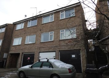 Thumbnail 2 bedroom maisonette for sale in Beckett Court, Gedling, Nottingham